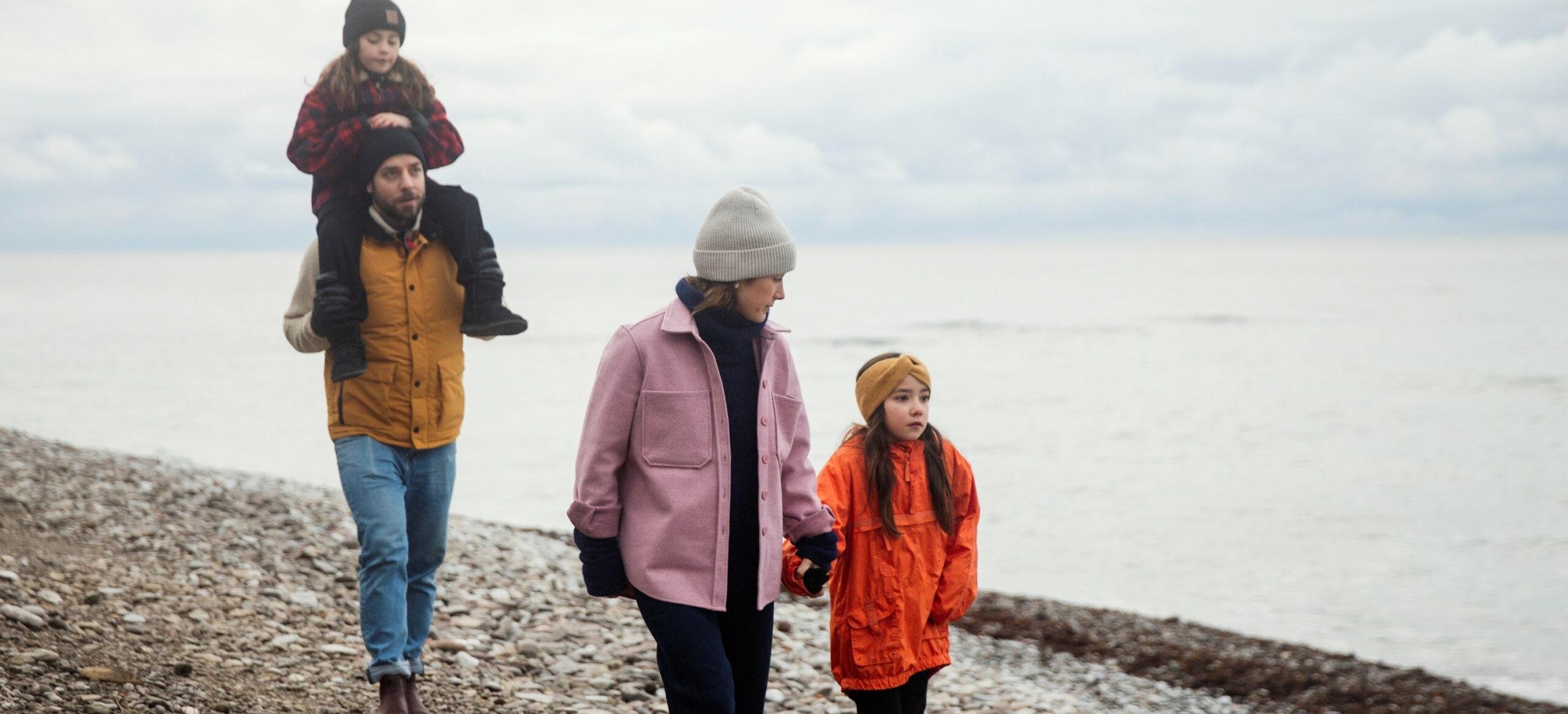 Höstlov på Gotland